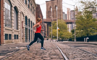 Interview With NYC Coach and Athlete Sabrina Wieser