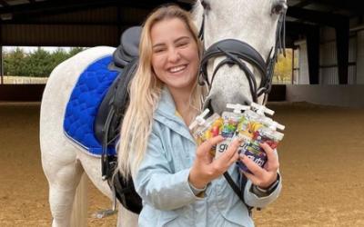 Begutzy 1-on-1 Series: Alyssa Cleland, Para-Dressage Rider